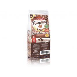 LeGracie Kaše Run-ní ptáče - banán a kakaové boby 180g