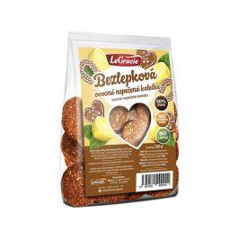 LeGracie Ovocné nepečené sušenky Perník-ářky 210 g