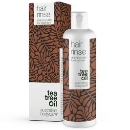 Australian Bodycare Australian Bodycare Hair Rinse po odvšivení 250 ml