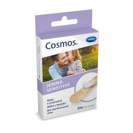 Cosmos Cosmos Jemná náplast 20 kusů