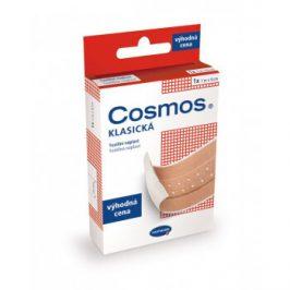 Cosmos Cosmos Klasická textilní náplast 6 cm x 1 m