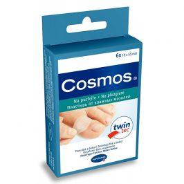 Cosmos Cosmos náplast na puchýře na prstech 6 ks