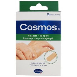 Cosmos Cosmos náplast na sport 20 ks