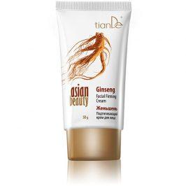 tianDe Asian Beauty - krém s výtažky ženšenu 50 g