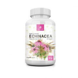 Allnature Echinacea bylinný extrakt 60 pastilek