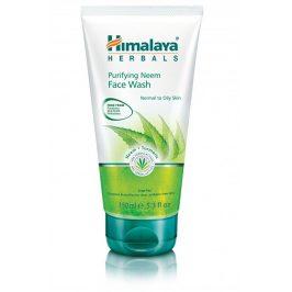 Himalaya Himalaya Mycí gel na obličej z Nimba 150 ml