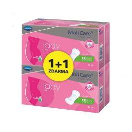 MoliCare MoliCare Lady 2 kapky 2 x 14 ks