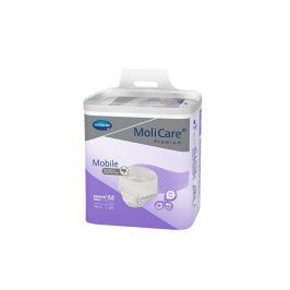 MoliCare MoliCare® Mobile 8 kapek vel. M savost 2015 ml 14 ks