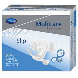 MoliCare MoliCare® Premium Elastic 6 kapek vel. L savost 2349 ml 30 ks