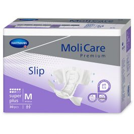 MoliCare MoliCare® Premium Elastic 8 kapek vel. M savost 3071 ml 26 ks