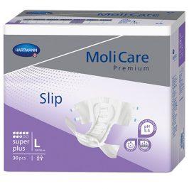 MoliCare MoliCare® Premium Elastic 8 kapek vel. L savost 3298 ml 24 ks