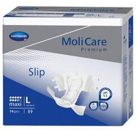 MoliCare MoliCare® Premium Elastic 9 kapek vel. L savost 3856 ml 24 ks