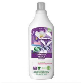 Biopuro BIOPURO organická aviváž a změkčovač prádla (35 praní) 1 l