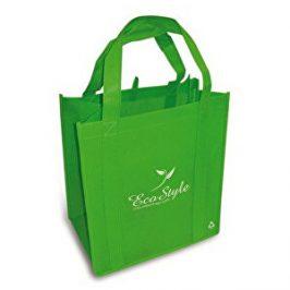 Kappus Nákupní taška ECO Style zelená
