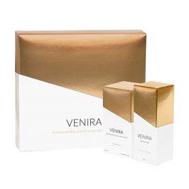 Venira VENIRA dárkový set - 40 denní kúra 80 kapslí a švestkový olej 50 ml