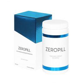 Venira Zeropill 20 denní kúra 80 kapslí