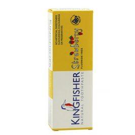 Kingfisher Zubní pasta Kingfisher dětská - Jahoda 75 ml