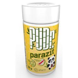 K2pharm s.r.o. PUDr. parazit 30 g (dóza)