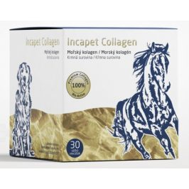 Inca Collagen Incapet Collagen 30 sáčků