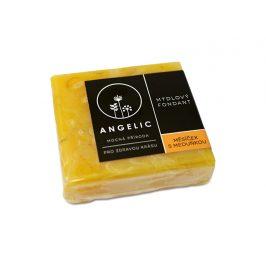 Angelic Angelic Mýdlový fondant Měsíček s meduňkou 105 g