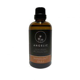 Angelic Angelic Mandlový olej 100 ml