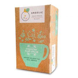 Angelic Angelic Hrneček plný bylin dětský bylinný čaj 30 g
