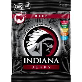 Indiana Indiana Jerky beef (hovězí) Original 25 g