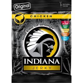 Indiana Indiana Jerky chicken (kuřecí) Original 25 g