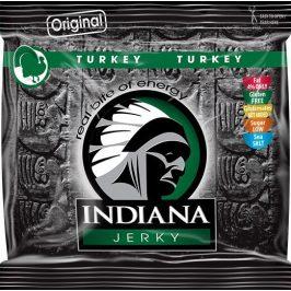 Indiana Indiana Jerky turkey (krůtí) Original 60 g