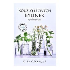 Knihy Kouzlo léčivých bylinek I. - Bylinkové kouzlení