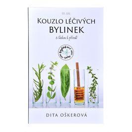 Knihy Kouzlo léčivých bylinek III. - S láskou k přírodě