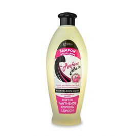Nutricius Perfect HAIR kofeinový šampon 550 ml