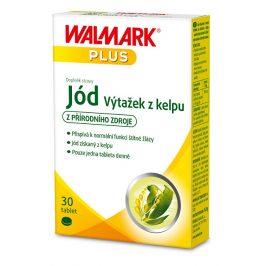 Walmark Jód z Kelpu 30 tablet