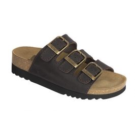 Scholl Zdravotní obuv RIO WEDGE AD 38