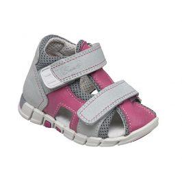 SANTÉ Zdravotní obuv dětská N/810/401/S15/S45 růžová 28