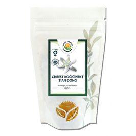 Salvia Paradise Chřest kočičínský - TIAN DONG 1000 g