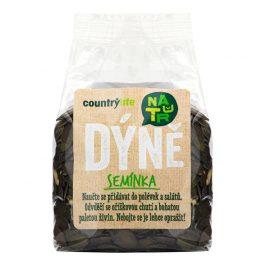 Country Life Dýňová semínka česká 250 g