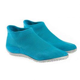 leguano Bosoboty Leguano sneaker tyrkysové 46-47