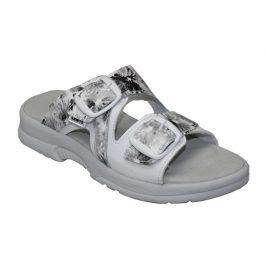 SANTÉ Zdravotní obuv dámská N/517/55/11K/10BP bílá 37