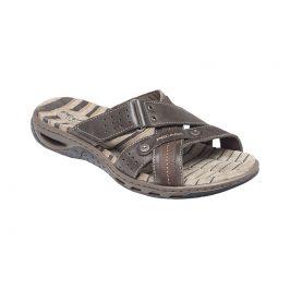 SANTÉ Zdravotní obuv pánská PE/31601-03 MUSGO hnědá 44