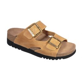 Scholl Zdravotní obuv MOLDAVA WEDGE AD 38