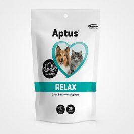 Orion Pharma Aptus relax vet 30 kusů