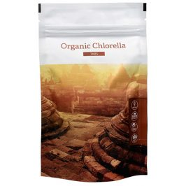 Energy Organic Chlorella Tabs 200 tbl. - SLEVA - POŠKOZENÁ ETIKETA