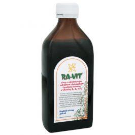 VENTURA - VENKOV Ra-Vit 250 ml - SLEVA - poškozená etiketa