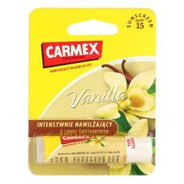 Carmex Carmex Balzám na rty ultra hydr. SPF 15 Vanil. 4,25 g