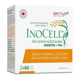Barny´s Inocell 2 x 60 kapslí - SLEVA - poškozená krabička