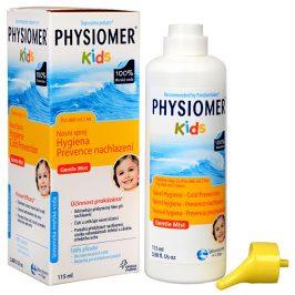 Omega Pharma Physiomer Kids 115 ml - SLEVA - POŠKOZENÝ OBAL