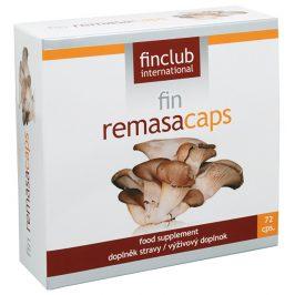Finclub Fin Remasacaps 72 kapslí