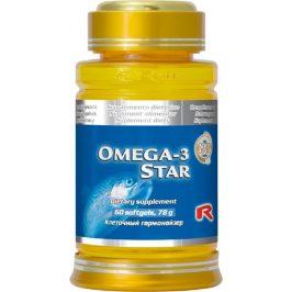 Starlife OMEGA-3 STAR 60 tob.