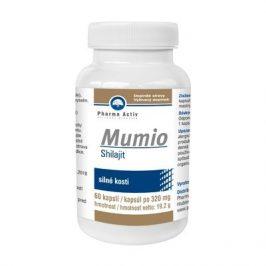 Pharma Activ Mumio 60 kapslí